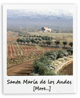 Santa Maria De Los Andes for sale