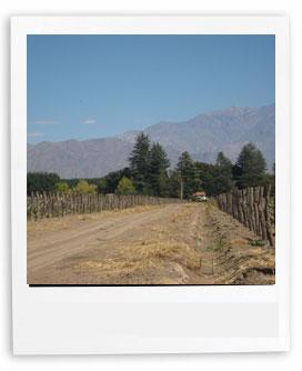 Uco Valley, Mendoza