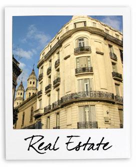 Real Estate properties Mendoza Argentina
