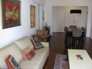 Bright 3 Bedroom Apartment in Recoleta