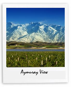 Aymuray Winery Mendoza