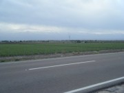 Uncultivated field in Tupungato, Mendoza - Excellent for Vineyards - 11 Has (27 Acres)